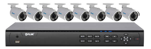 NVR,home security amherst,Moncton